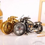 Motorcycle Model Clocks