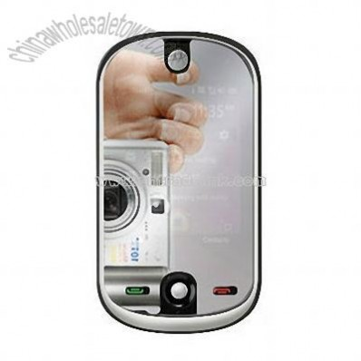 Motorola Surf A3100 Mirror Screen Protector