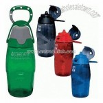 Mountaineer Extreme Bottle With Carabiner