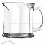 Mug - Glass, 13 oz.