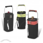 Multi Single Bottle Wine Tote