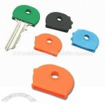 Multi-function Keychain with Single Color Logo