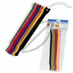 Multi-use Velcro Cable Wire Straps, Easy to Use