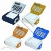 MultiFunction Calculator with Tape Measure and Memo Pad