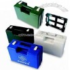 Multicolor First-aid Box