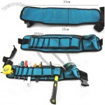 Multifunction Canvas Tool Waist Bag Maintenance Bag Tools Kit Bag