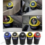 Multifunction Car Trash Can