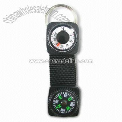 Multifunction Compass