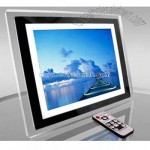 Multifunction Digital Photo Frame