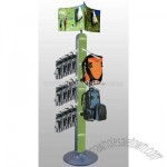 Multifunction Display Stand