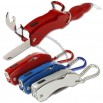 Multifunction Everything Tool Flashlight Carabiner