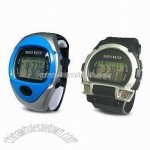 Multifunction FM Radio Watches
