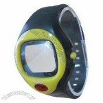 Multifunction Heart Rate Monitor Watch, Good for Promotions