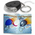 Multifunction Keychain with High-pitched Noise Key Finder