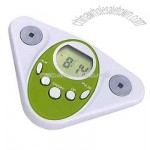 Multifunction LCD display Pedometer