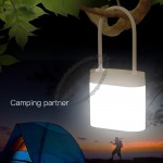 Multifunction Padlock Lamp