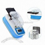 Multifunction Universal Battery Charger