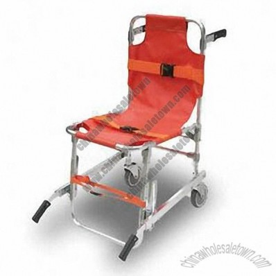 Multifunctional Aluminum Alloy Stair Chair Stretcher