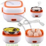 Multifunctional Cooking Lunch Box