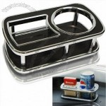 Multifunctional Design Car Cup Drink Holder For Drink /cell Phone /cigarette Case /lighter