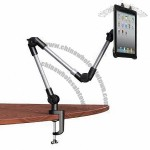 Multifunctional Desk Mount/Stand for iPad/Tablet PCs