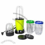 Multifunctional Food Processor For Juice And Ice Crusher