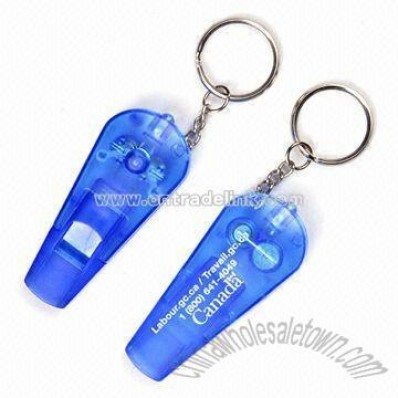 Multifunctional Keychain