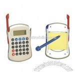 Multifunctional Palm Calculator