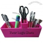 Multifunctional Silicone Pen Holder