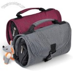 Multifunctional Travel Organizer Bag With Hook