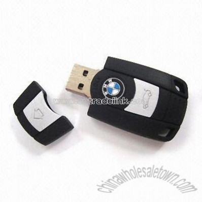 Multifunctional USB Flash Drives