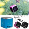 Music Angel Micro SD/TF Digital Speaker