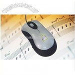 Music Optical Mouse