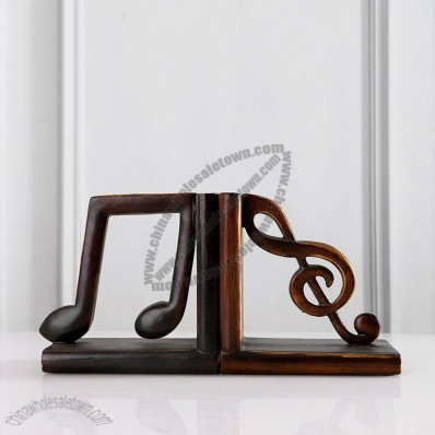 Music character Bookend