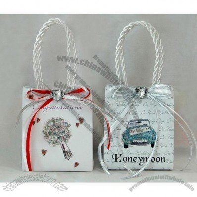 Musical Gift Bags(2)