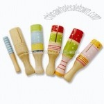 Musical Instrument Toy Flute with Single Sound