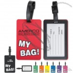 My Bag! Luggage Tag(1)