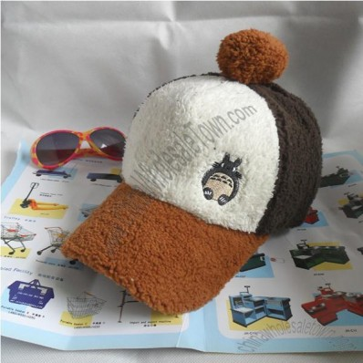 My Neighbor Totoro Four Colour Totoro Cap Cosplay