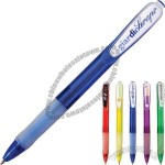 Myrtle Domed Click Pen