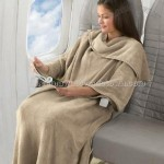 NAP Travel Comfy / Snuggie Blanket