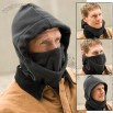 NS WeatherGARD Deluxe 4-In-1 Adjustable Winter Head