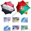 National Flag Umbrella