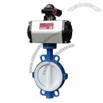 Natural Gas Pressure Regulator with -20 to 180C Operating Temperature