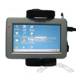 Navigator and GPS Tracker Device with Real-time Tracking