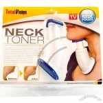 Neck Toner As Seen On TV/Face Beauty Instrument