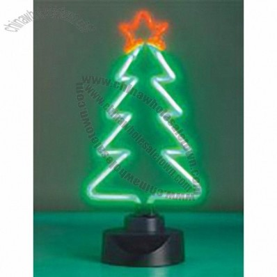 Neon Christmas Tree - Neon Lamp