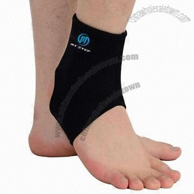 Neoprene Ankle Support, 3-5mm Thickness