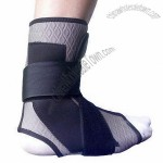 Neoprene Ankle Support with Polybag Primary Packaging