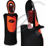 Neoprene Bottle Cooler and Carrier