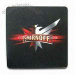 Neoprene/Cloth Promotional Mouse Pad